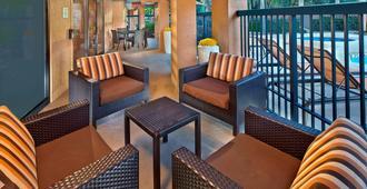 Courtyard By Marriott Orlando East/Ucf Area - Orlando