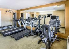 Quality Inn - Corsicana - Gym