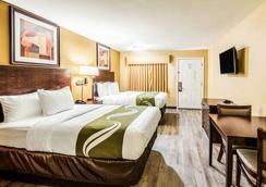 Quality Inn - Corsicana - Bedroom