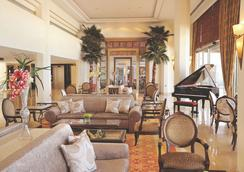 Alexander The Great Beach Hotel - Pafos - Aula