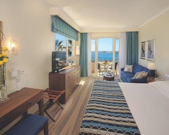 Alexander The Great Beach Hotel - Paphos - Chambre