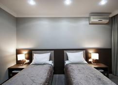 Globus Group Fitness Hotel - Lipeck - Camera da letto