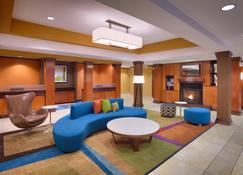 Fairfield Inn and Suites by Marriott Gillette - Gillette - Lounge