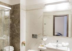 Best Western Premier Milano Palace Hotel - Modena - Kylpyhuone