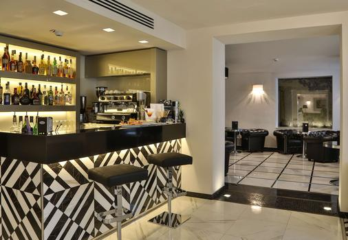 Best Western Premier Milano Palace Hotel - Modena - Bar