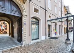 Best Western Premier Milano Palace Hotel - Modena - Building