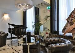 Best Western Premier Milano Palace Hotel - Modena - Lobby