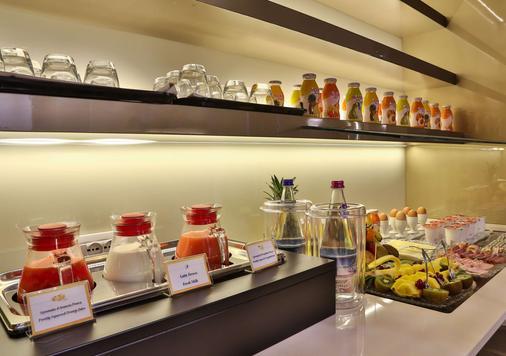 Best Western Premier Milano Palace Hotel - Modena - Buffet