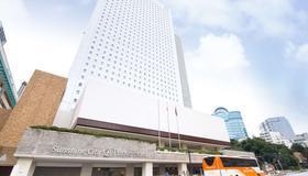 선샤인 시티 프린스 호텔 이케부쿠로 - 도쿄 - 건물