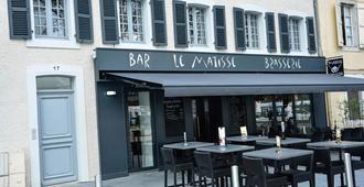 Le Matisse - Pau - Building