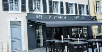 Le Matisse - פו