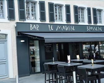 Le Matisse - Pau - Gebouw
