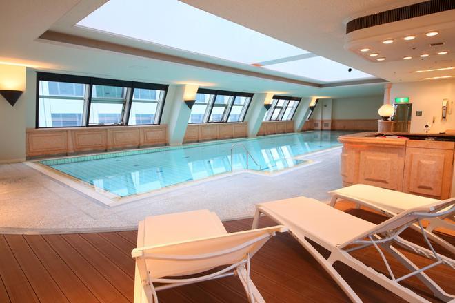 Hotel Allamanda Aoyama Tokyo - Tokyo - Pool