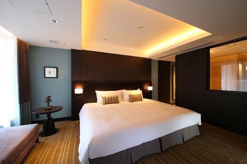 Hotel Allamanda Aoyama Tokyo - Tokyo - Bedroom