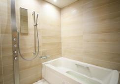 Hotel Allamanda Aoyama Tokyo - Tokyo - Bathroom