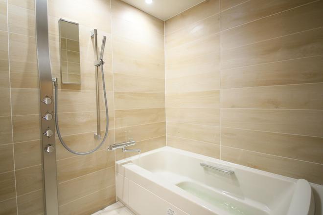 阿拉曼達奧亞馬東京酒店 - 東京 - 東京 - 浴室