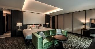 Hotel Allamanda Aoyama Tokyo - Tokio - Makuuhuone