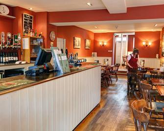 Best Western George Hotel - Swaffham - Restaurant
