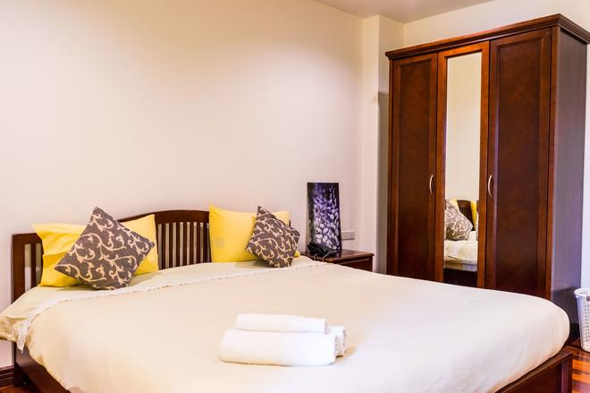 Kanavera House - Chonburi - Schlafzimmer