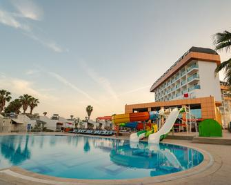 Throne Nilbahir Resort & Spa - Manavgat - Pool