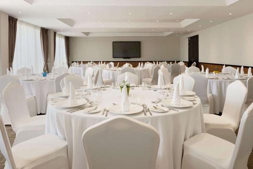 Ramada Resort by Wyndham Dar es Salaam - Dar es Salaam - Sala de banquetes