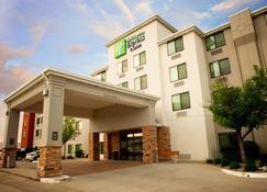 Holiday Inn Express & Suites Norfolk - Norfolk - Building
