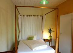 Hotel Casa Verde - Трір - Спальня