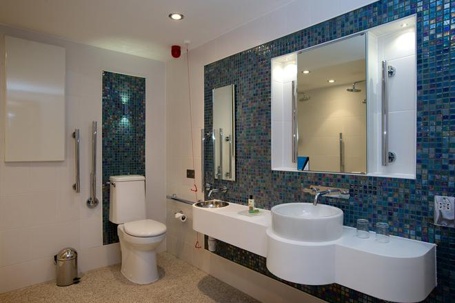 The View Hotel - Eastbourne - Μπάνιο