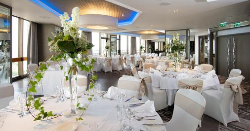 The View Hotel - Eastbourne - Banquet hall