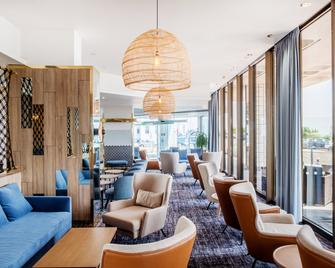 The View Hotel - Eastbourne - Lounge