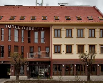 Hotel Óbester - Debrecen - Bina