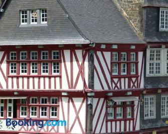 village insolite tiny - Saint-Benoit-des-Ondes - Gebouw