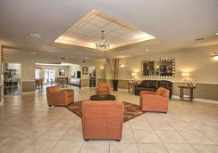 La Quinta Inn & Suites by Wyndham Panama City Beach - Panama City Beach - Lobby