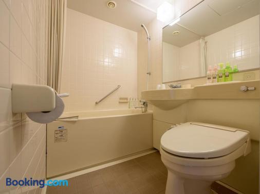 Kaisenkaku - Aomori - Phòng tắm