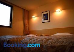Kaisenkaku - Aomori - Phòng ngủ