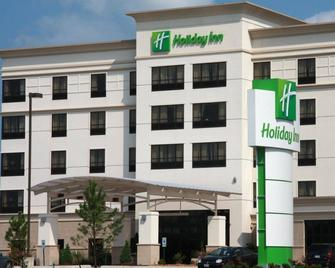 Holiday Inn Carbondale-Conference Center - Carbondale - Building