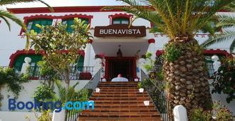 Buenavista & Suites - Santa Eulalia del Rio - Edificio