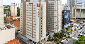 坎皮納斯宜必思酒店 - 坎皮納斯 - 坎皮納斯