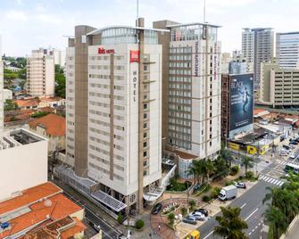 ibis Campinas - Campinas - Edificio