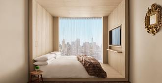 Public, An Ian Schrager Hotel - New York - Bedroom
