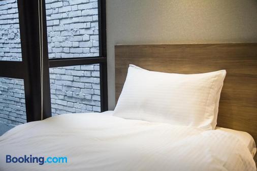 Hotel That Kaohsiung - Kaohsiung - Bathroom