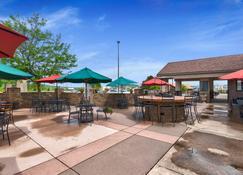 Holiday Inn Spearfish-Convention Center - Spearfish - Restaurant