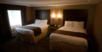 Aashram Hotel by Niagara River - Niagara Falls - Bedroom