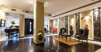 Le Cinque Lusso Recoleta - Buenos Aires - Lobby
