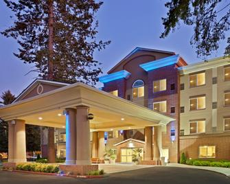 Holiday Inn Express Hotel & Suites Lacey - Lacey - Building