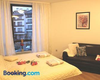 Apartment in Aspen Golf - Razlog - Bedroom
