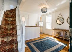 Carlisle House Inn - Nantucket - Bathroom