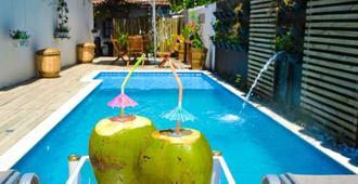 Villa Jade Trancoso - Trancoso - Bể bơi