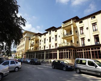 Gran Hotel Balneario De Liérganes - Liérganes - Gebäude