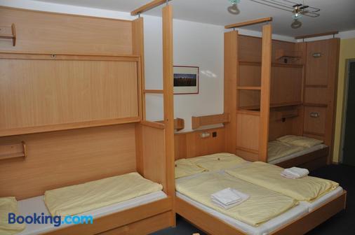 Eduard-Heinrich-Haus - Hostel - Salzburg - Phòng ngủ